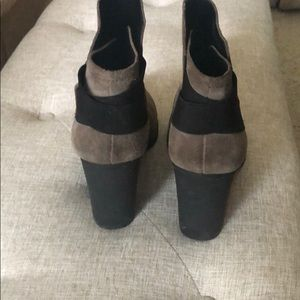 Kenneth Cole Reaction Shoes - KENNETH COLE REACTION BOOTIE